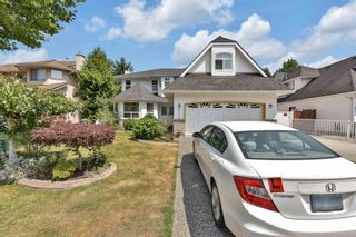 """Photo 2: 8552 142A Street in Surrey: Bear Creek Green Timbers House for sale in """"Brookside"""" : MLS®# R2606267"""