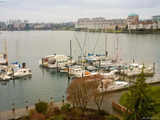 Photo 20: 604 636 Montreal St in VICTORIA: Vi James Bay Condo for sale (Victoria)  : MLS®# 559334