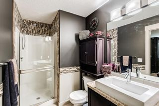 Photo 21: 105 Rainbow Falls Boulevard: Chestermere Semi Detached for sale : MLS®# A1144465