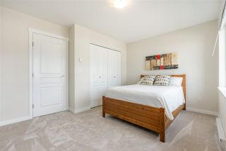 Photo 23: 4 31032 WESTRIDGE PLACE in Abbotsford: Abbotsford West Townhouse for sale : MLS®# R2553998