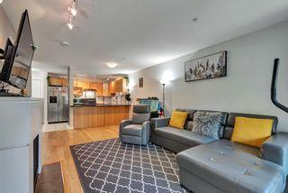 "Photo 3: 104 19388 65 Avenue in Surrey: Clayton Condo for sale in ""Liberty"" (Cloverdale)  : MLS®# R2584128"
