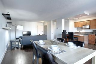 Photo 16: 402 1027 Cameron Avenue SW in Calgary: Lower Mount Royal Apartment for sale : MLS®# A1064323