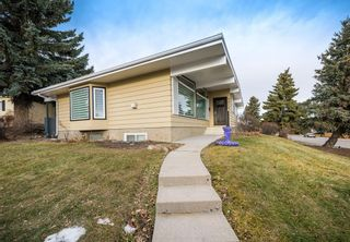 Main Photo: 5015 Nanton Road NW in Calgary: North Haven Detached for sale : MLS®# A1145892