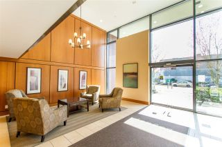 """Photo 1: 1106 5611 GORING Street in Burnaby: Central BN Condo for sale in """"Legacy"""" (Burnaby North)  : MLS®# R2462080"""