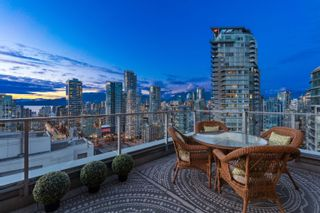 """Photo 3: 3503 1495 RICHARDS Street in Vancouver: Yaletown Condo for sale in """"Azura II"""" (Vancouver West)  : MLS®# R2624854"""