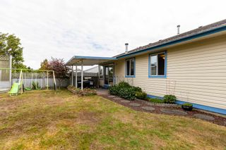 Photo 32: 5683 GILLIAN Place in Chilliwack: Vedder S Watson-Promontory House for sale (Sardis)  : MLS®# R2603235