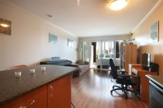 """Photo 4: 306 5629 DUNBAR Street in Vancouver: Dunbar Condo for sale in """"West Pointe"""" (Vancouver West)  : MLS®# R2051886"""