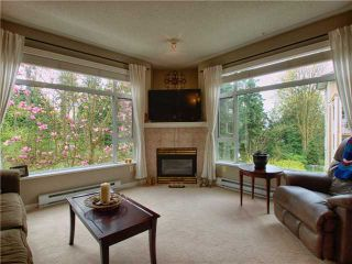 """Photo 1: # 201 3625 WINDCREST DI in North Vancouver: Roche Point Condo for sale in """"WINDSONG PHASE 3 RAVENWOODS"""" : MLS®# V945947"""