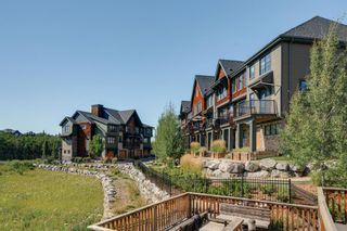 Photo 24: 111 Ascot Point SW in Calgary: Aspen Woods Row/Townhouse for sale : MLS®# A1144877