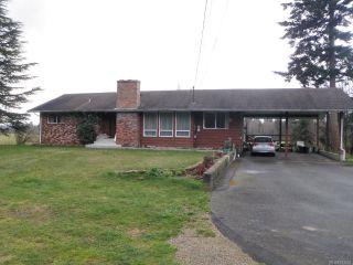 Photo 60: 6235 N Island Hwy in COURTENAY: CV Courtenay North House for sale (Comox Valley)  : MLS®# 833224
