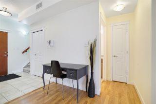 Photo 11: 124 10333 112 Street in Edmonton: Zone 12 Condo for sale : MLS®# E4229051