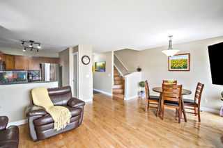 Photo 7: 222 Bayside Point SW: Airdrie Row/Townhouse for sale : MLS®# A1109061