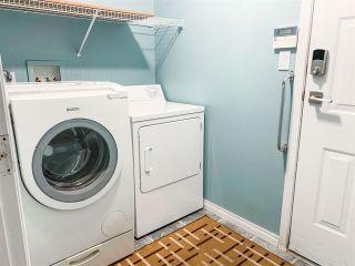 Photo 25: 44 330 Galbraith Close in Edmonton: Zone 58 House Half Duplex for sale : MLS®# E4226186