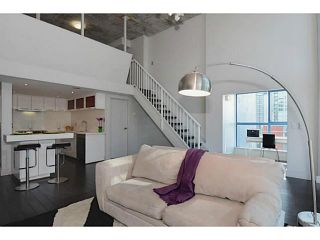 Photo 8: # 802 1238 SEYMOUR ST in Vancouver: Downtown VW Condo for sale (Vancouver West)  : MLS®# V1058300