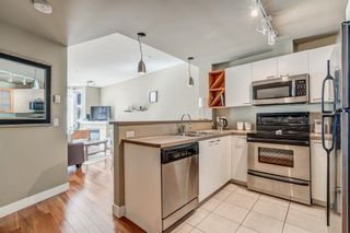 Main Photo: 321 315 24 Avenue SW in Calgary: Mission Apartment for sale : MLS®# A1150512