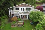 Main Photo: 1091 MARINE Drive in Gibsons: Gibsons & Area House for sale (Sunshine Coast)  : MLS®# R2574351