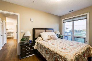 Photo 15: 307 2755 109 Street in Edmonton: Zone 16 Condo for sale : MLS®# E4217313