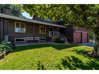 Photo 2: 31832 CONRAD Avenue in Abbotsford: Abbotsford West House for sale : MLS®# R2101307