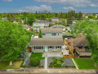 Photo 2: 104 Westwood Drive SW in Calgary: Westgate Detached for sale : MLS®# A1117612