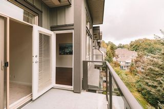 """Photo 22: 407 225 FRANCIS Way in New Westminster: Fraserview NW Condo for sale in """"THE WHITTAKER"""" : MLS®# R2621652"""