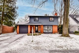 Main Photo: 3453 REGAL Road in Burlington: Residential for sale : MLS®# H4096954