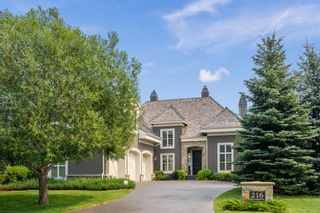 Main Photo: 216 Elbow Ridge Haven in Rural Rocky View County: Rural Rocky View MD Detached for sale : MLS®# A1135062