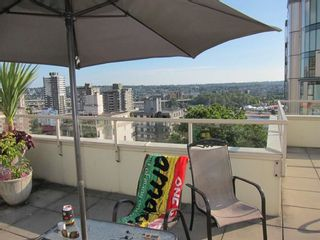 """Photo 15: 905 1250 BURNABY Street in Vancouver: West End VW Condo for sale in """"The Horizon"""" (Vancouver West)  : MLS®# R2424794"""