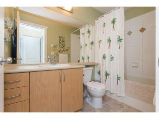 "Photo 12: 11 5839 PANORAMA Drive in Surrey: Sullivan Station Townhouse for sale in ""Forest Gate"" : MLS®# F1448630"