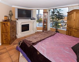 """Photo 7: 808 2201 PINE Street in Vancouver: Fairview VW Condo for sale in """"MERIDIAN COVE"""" (Vancouver West)  : MLS®# V645926"""