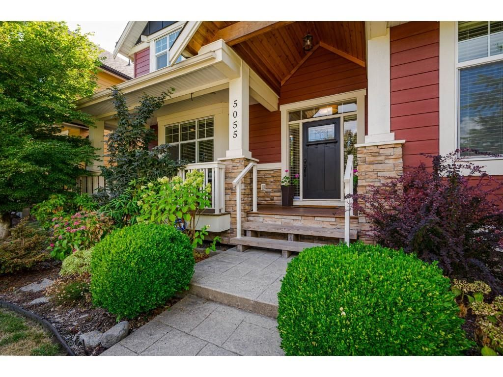 Photo 3: Photos: 5055 223 Street in Langley: Murrayville House for sale : MLS®# R2611969