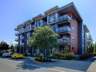 Photo 22: 508 7162 West Saanich Rd in : CS Brentwood Bay Condo for sale (Central Saanich)  : MLS®# 866329