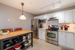 """Photo 8: 106 2585 WARE Street in Abbotsford: Central Abbotsford Condo for sale in """"The Maples"""" : MLS®# R2403296"""