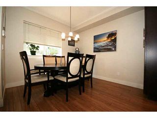 """Photo 3: 11 10711 NO 5 Road in Richmond: Ironwood Townhouse for sale in """"SOUTHWIND"""" : MLS®# V1135931"""