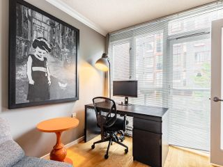 Photo 13: 100 1068 HORNBY STREET in Vancouver: Downtown VW Townhouse for sale (Vancouver West)  : MLS®# R2615995