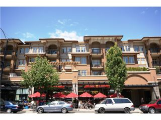 """Photo 1: 405 4365 HASTINGS Street in Burnaby: Vancouver Heights Condo for sale in """"TRAMONTO"""" (Burnaby North)  : MLS®# V1012109"""