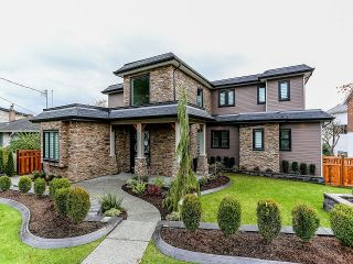 Photo 1: 15416 BUENA VISTA AV: White Rock House for sale (South Surrey White Rock)  : MLS®# F1400172