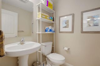 Photo 12: 203 CRANBERRY Park SE in Calgary: Cranston Row/Townhouse for sale : MLS®# A1063475