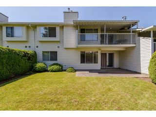"""Photo 19: 50 3054 TRAFALGAR Street in Abbotsford: Central Abbotsford Townhouse for sale in """"Whispering Pines"""" : MLS®# R2183313"""