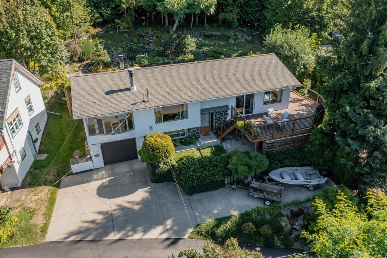 Main Photo: 1224 SELBY STREET in Nelson: House for sale : MLS®# 2461219