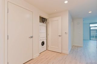 Photo 17: Condo for sale : 1 bedrooms : 800 The Mark Ln #304 in San Diego