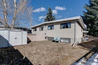 Photo 21: 10803 5 Street SW in Calgary: Southwood Semi Detached for sale : MLS®# A1129054