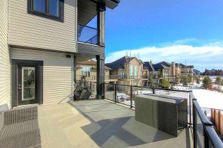 Photo 23: 1137 Adamson Drive in Edmonton: Zone 55 House for sale : MLS®# E4230333