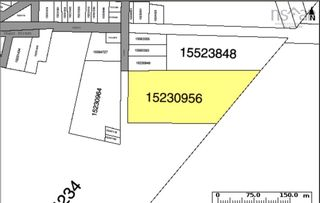 Main Photo: Lorway Avenue in Reserve Mines: 203-Glace Bay Vacant Land for sale (Cape Breton)  : MLS®# 202119610