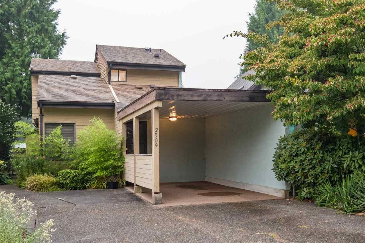 Main Photo: 2509 BURIAN Drive in Coquitlam: Coquitlam East House for sale : MLS®# R2502330