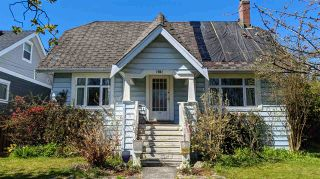 """Photo 2: 1901 SEVENTH Avenue in New Westminster: West End NW House for sale in """"GRIMSTON PARK"""" : MLS®# R2566380"""