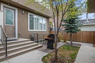 Photo 32: 2 924 3 Avenue NW in Calgary: Sunnyside Row/Townhouse for sale : MLS®# A1109840
