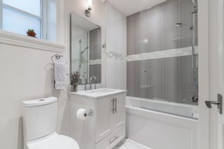 """Photo 26: 2 458 E 10TH Avenue in Vancouver: Mount Pleasant VE Townhouse for sale in """"Tremblay"""" (Vancouver East)  : MLS®# R2624910"""