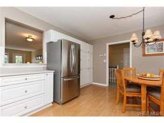 Photo 3: 4 14 Erskine Lane in VICTORIA: VR Hospital Row/Townhouse for sale (View Royal)  : MLS®# 697785