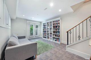 """Photo 21: 4420 COLLINGWOOD Street in Vancouver: Dunbar House for sale in """"Dunbar"""" (Vancouver West)  : MLS®# R2481466"""