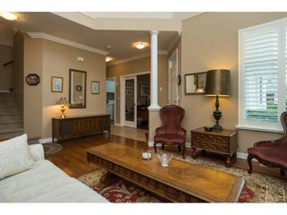 """Photo 7: 35 3500 144 Street in Surrey: Elgin Chantrell Townhouse for sale in """"the Cresents"""" (South Surrey White Rock)  : MLS®# R2154054"""